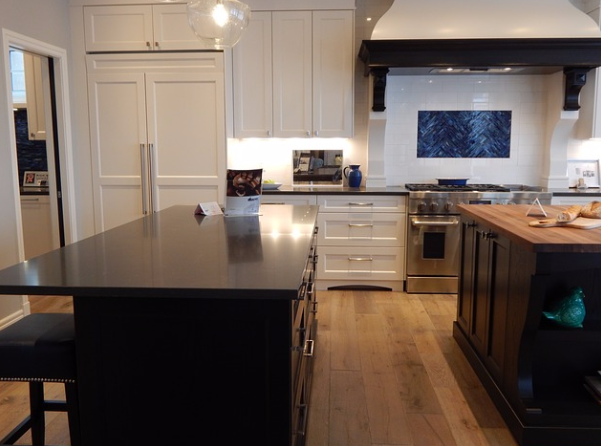 Rennovating Your Kitchen Is A Great Way To Increase The Value Of Your Home
