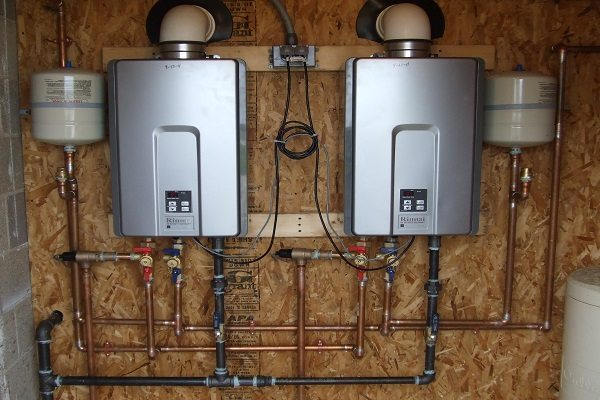 Signs When You Need To Change Your Water Heater