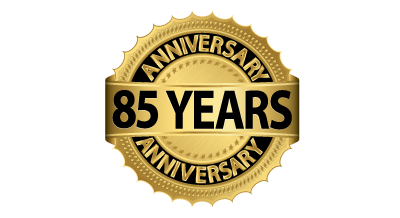 85 years