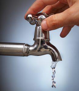 drip faucet
